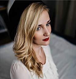 Amélie de Lima Auteur