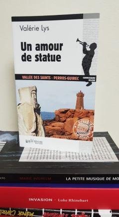 un amour de statue