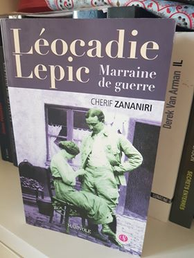 leocadie lepic