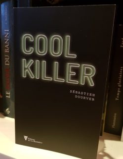 COOL KILER BOOK