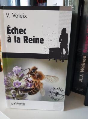 ECHEC A LA REINE