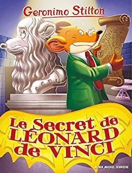 le secret de leonar