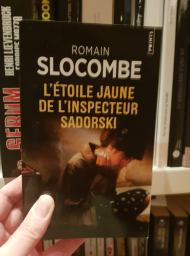SLOCOMBE