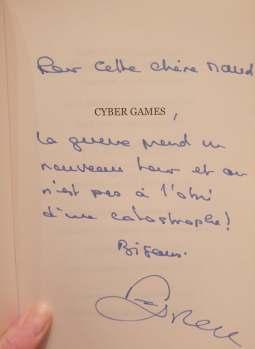 cyber ded