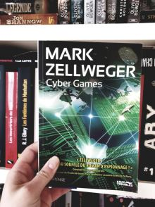 cyber games