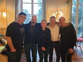 Lou et les garçons