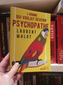 psychopate