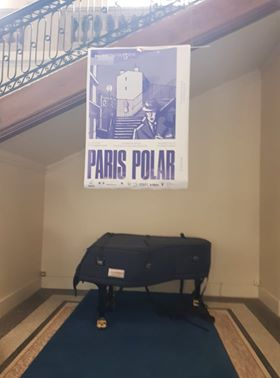 PARIS POLAR