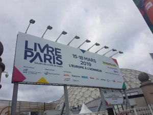 LIVRE PARIS