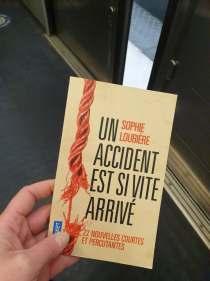 UN ACCIDENT