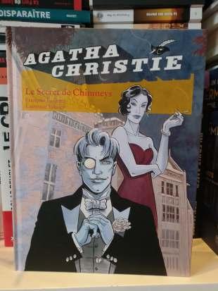 agatha 3
