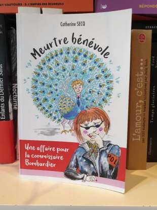 MEURTRE BENEVEOLE