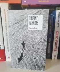 ORIGINE PARADIS