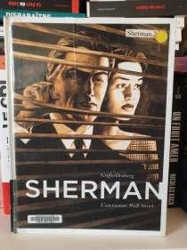 SHERMAN T2