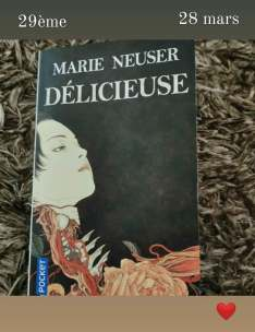 delicieuse