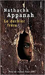 Le Dernier frère de Nathacha Appanah