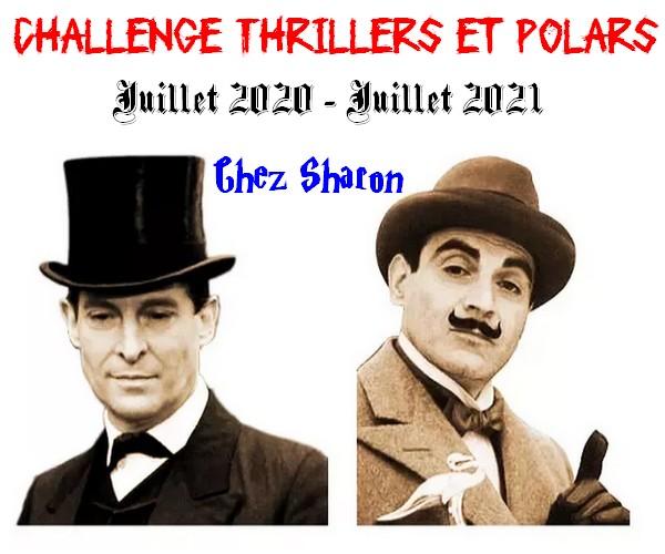 CHALLENGE SHARON 2020 2021