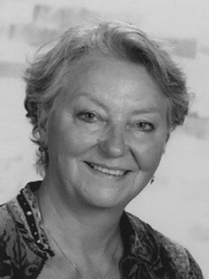 Brigitte Vivien