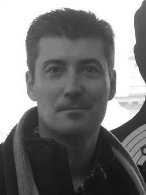 François-Michel Dupont