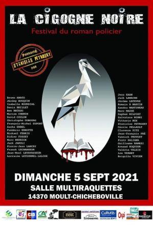 La Cigogne Noire 2021