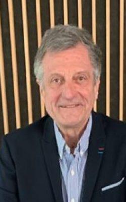 Alain Maufinet