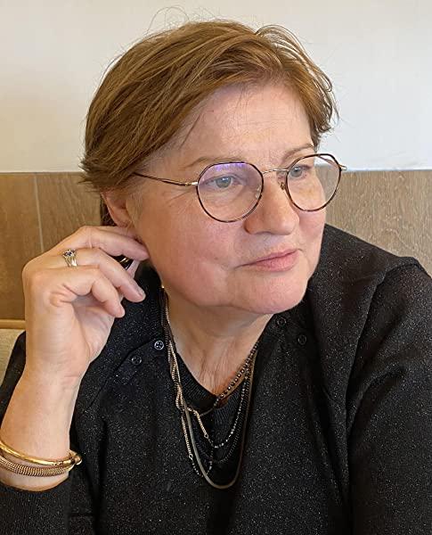 Irène Chauvy