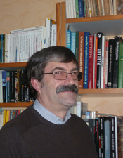 Patrick Morel