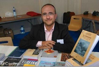 Philippe Grancoing